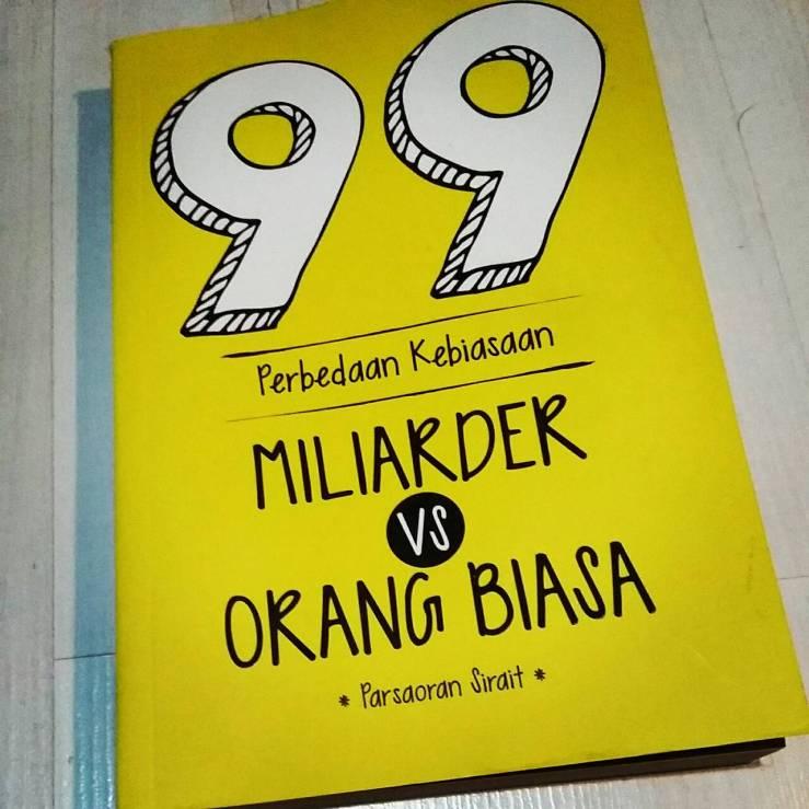 Review Buku 1